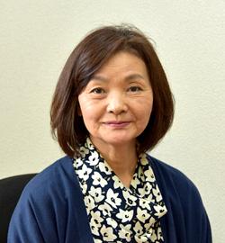 前田 ルミ子